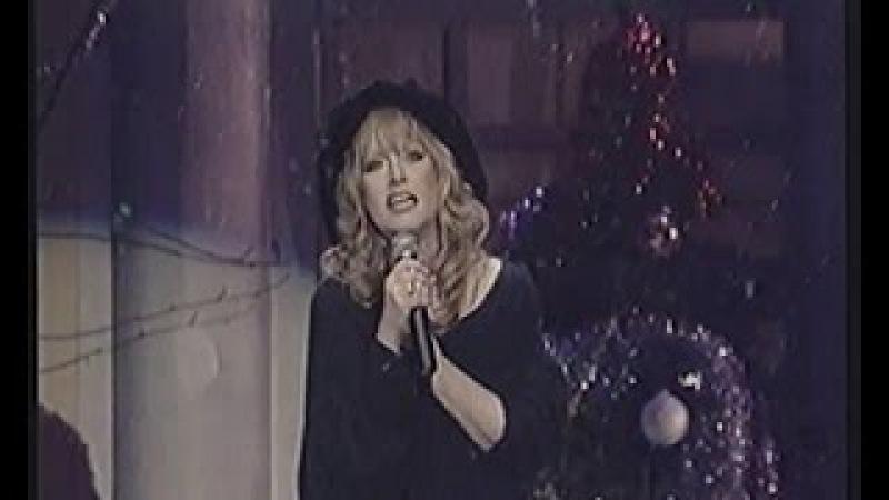 Алла Пугачева - Песня о Москве (РВ-1998, 19-21.12.1997 г.)