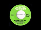 The Scarecrow - Hold Back The Sun Date 1968 Soft Psychedelic Rock 45