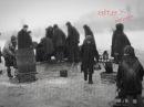 Мучительные годы осаждённого Ленинграда