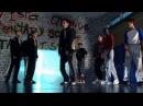 Брейк батлы из фильма Танцуй до упаду 1