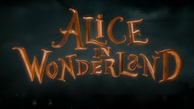 Алиса в стране чудес (The Birthday Massacre Under Your Spell)