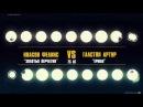 75 кг - Квасов Феликс «Золотые перчатки» VS Галстян Артур «Ермак»