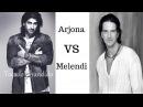 Arjona vs Melendi-Mix