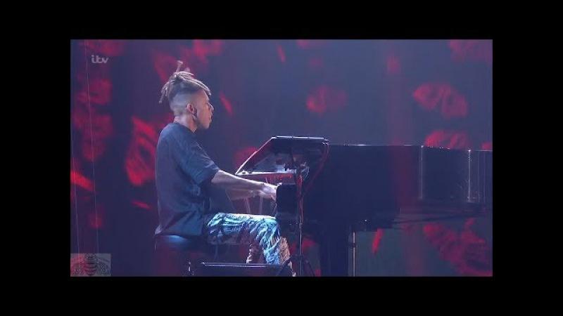 Britain's Got Talent 2017 Live Semi-Finals Tokio Myers A One Man Symphony Full S11E12