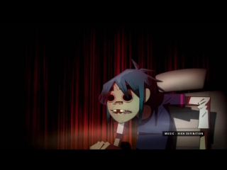 Gorillaz - Feell Good