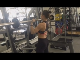 Тренировка #2 X-Fit