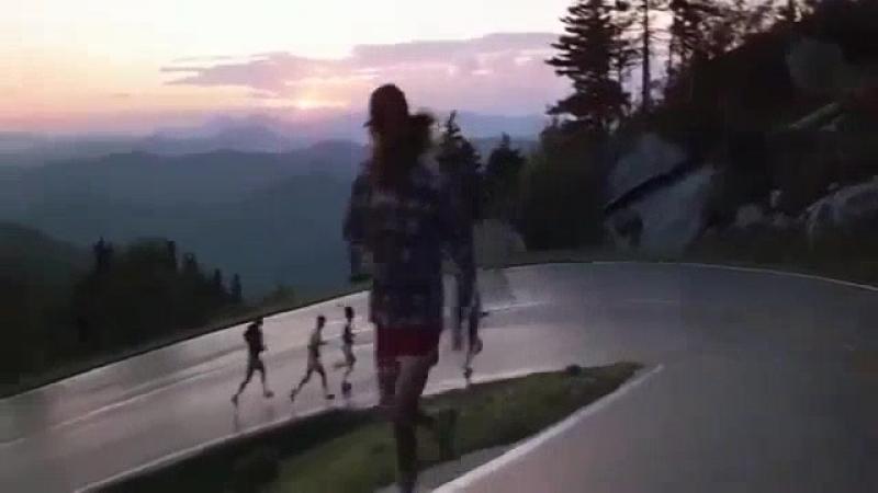 Путник ) Стихи и вокал Сергей Кирстен .mp4