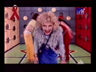 Русская десятка (MTV, 1999). 4 место. Пеп-си — Диско
