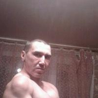 Анкета Sergey Eliseev