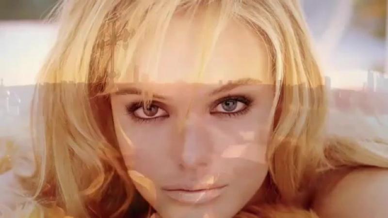 Михаил Грубов-Влюблённая женщина