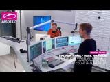 Andrew Rayel - Dark Warrior (Willem De Roo Remix) vs Willem De Roo - Hyperdrive vs Exis - The Count (Armin van Buuren Mashup)