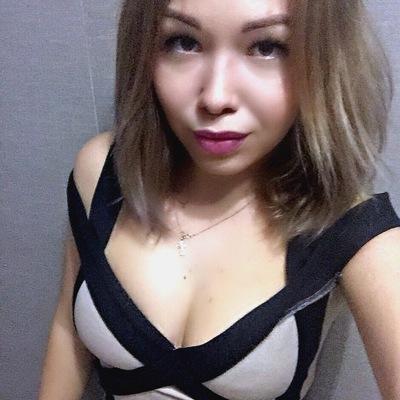 Ксения Фаворская