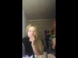 Каролина Волкова - Live