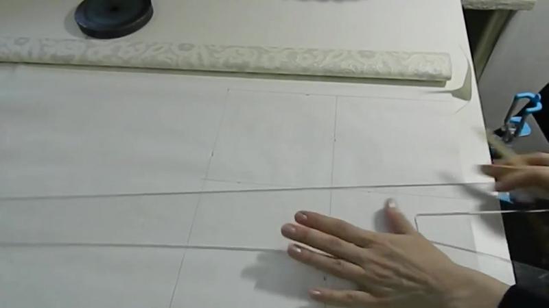 Гнездышко кокон для новорожденных своими руками выкройка _ babynest