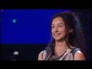 Милена Тачулия 14 лет, Сухум, Ахазия, Ты супер! Танцы! 16.12.2017