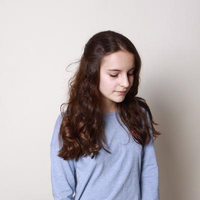 Екатерина Тагай