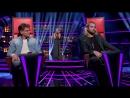 Lillen Stenberg - Samurai Swords (The Voice Norge 2017) Blind Audition 4