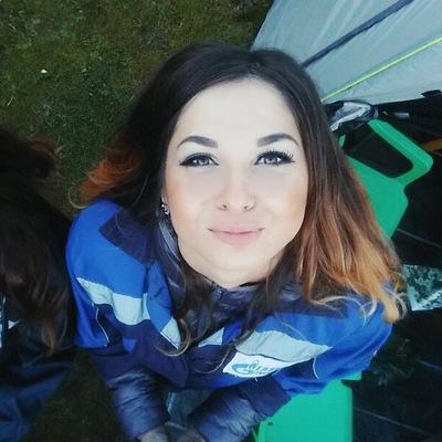 Александра Барсукова