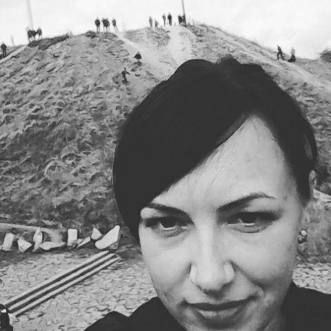 Galina Kamenskaya, Dnipropetrovsk - photo №1