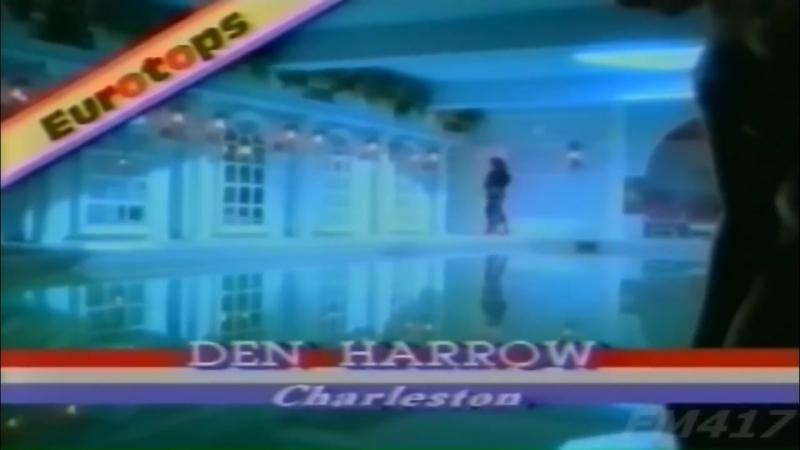 Den Harrow Charleston 1986
