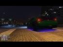 Grand Theft Auto V/Тачка Франклина на прокачку/Процесс игры.