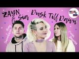 Клава транслейт — Dusk till dawn (feat. Влад Соколовский  Рита Дакота) пародия