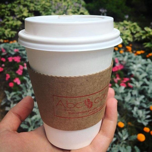 Азбука кофе   кофейня в Воронеже