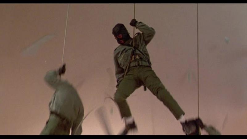 Покровитель The Protector 1985