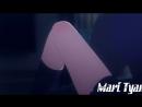 Аниме клип Тайные желания отвергнутых Ты моя любимая нимфоманка 16