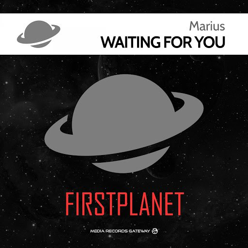 Marius альбом Waiting for You