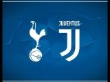 #TottenhamJuve