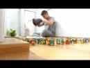 "Мозаика ""Комус"" из кубика Рубика"