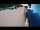 Lamborghini против Golfa R HGP 700HP