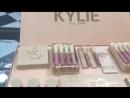 Подарочный набор от Kylie Jenner ❤️