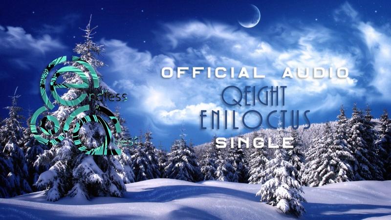 Qeight - Eniloctus |ft. Polina Leonteva| |Single|
