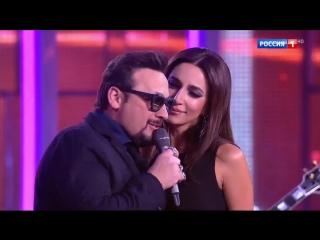 Стас Михайлов и Зара - Поделим небо