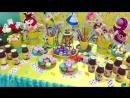 День рождения по мотивам мультфильма Алиса в стране чудес