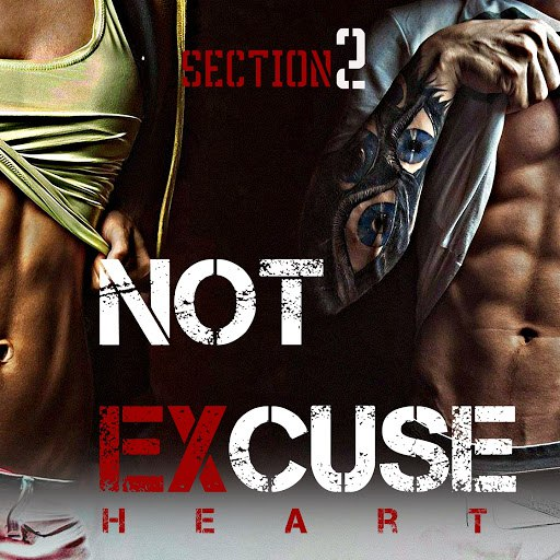 Heart альбом Not Excuse (Section 2)