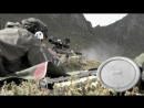 Blaser Promo-Clip - Long range shooting
