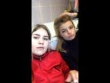 Alesya Kachalova — Live