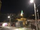 Костел в Порт-а-Питр, Гваделупа. Пять часов утра.
