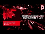 Jericho Frequency Ellie Lawson - Brand New World Of Light (Amsterdam Trance)