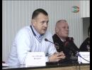 Встреча А Левченко с тепловиками