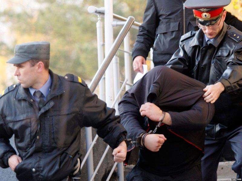 В п. Эркен-Шахаре задержали жителя Зеленчукской