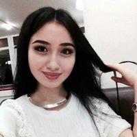 Лена Рындина