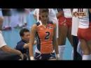 Beautiful and talented libero - Winifer Fernandez