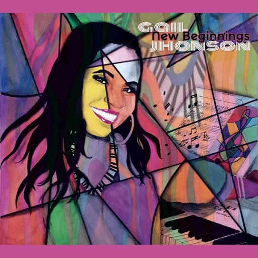 Gail Jhonson альбом New Beginnings