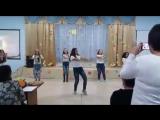 танец под песню Major Lazer & DJ Snake - Lean On 7 А осенний бал