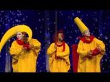 Слава Полунин Slava Polunin - Blue canary