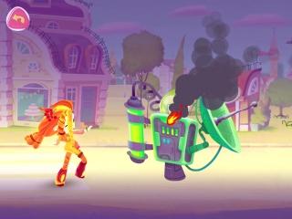 Сказочный патруль: Приключения  вторая игра по мотивам мультсериала уже в AppStore и Google Play!